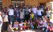 Image of Generation ENXT with Mokopane Community