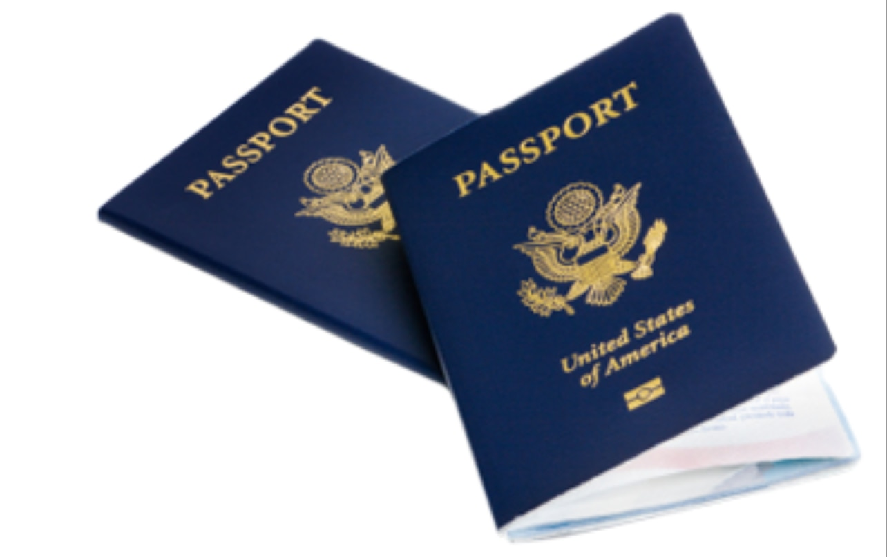 Message For Us Citizens: Elimination Of Us Passport Extra Pages Us Embassy  & Consulates In