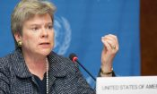 Under Secretary of State for Arms Control and International Security Rose Gottemoeller
