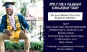 The Fulbright Foreign Student Program is open for application