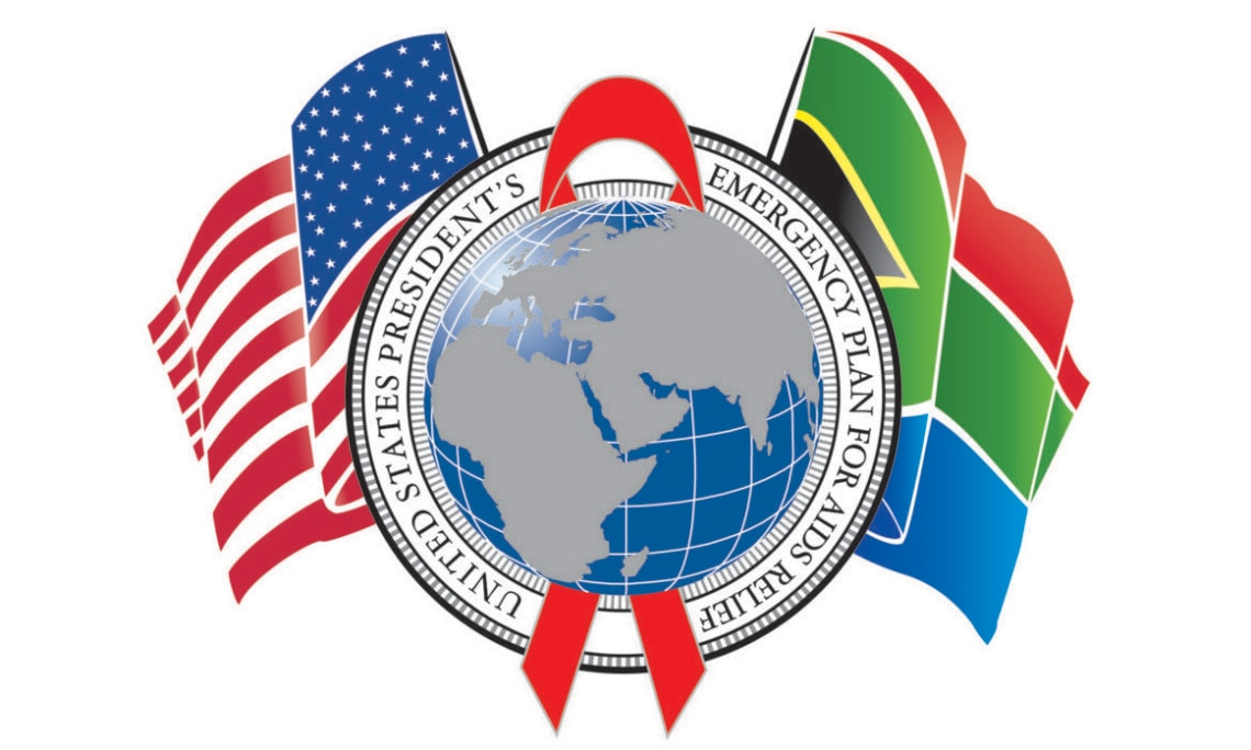 South Africans and Americans in Partnership to Fight HIV/AIDS